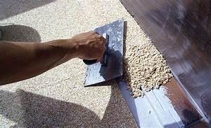 Betonfarbe Außen Terrasse : treppenrenovierung ~ Michelbontemps.com Haus und Dekorationen