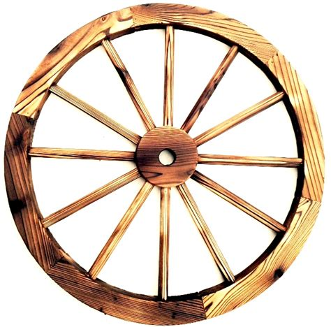 Decorative Crosses For Sale by Ahww Decorative Wagon Wheel 23 1 2 Diameter