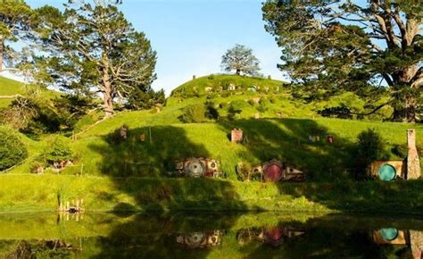 Visiting Middle Earth In New Zealand The Road Trip New