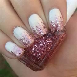 Glitter nail art designs g