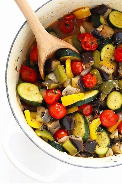 Ratatouille Recipe Easy Recipes Oven Healthy Gimmesomeoven