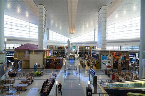 corte en fort worth tx aeroporto internazionale fort worth di dallas fotografia