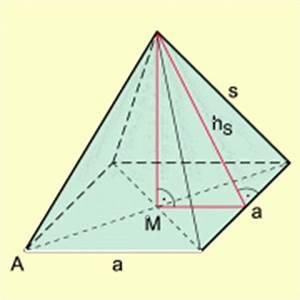 Rechteckige Pyramide Berechnen : pyramide in mathematik sch lerlexikon lernhelfer ~ Themetempest.com Abrechnung