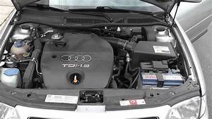 Audi A3 Hd 1 9 Tdi 110 Ps Engine Sound