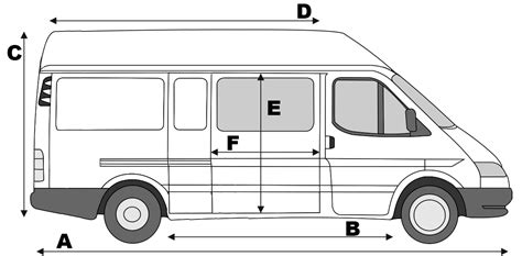 transit center ford transit mk spezifikation