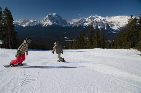 Mountain Collective ski pass adds Ski Banff - Tahoe Ski World