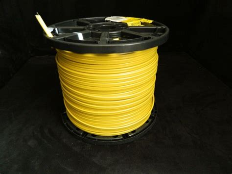 12 2 southwire simpull romex 250 ft copper indoor home wire wiring ground power ebay