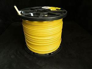 12  2 Southwire Simpull Romex 5 Ft Copper Indoor Home Wire