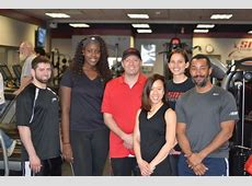 Snap Fitness Holds Grand Opening