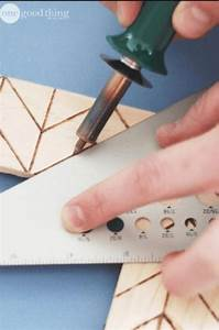 Use, A, Wood, Burning, Tool, To, Make, Charming, Rustic, Crafts, Woodprojectsforoutside