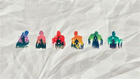 amazing avengers wallpaper marvel wallpaper