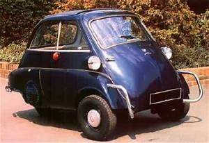 Bmw 3 Roues : bmw blog d 39 ancienne voiture ~ Melissatoandfro.com Idées de Décoration