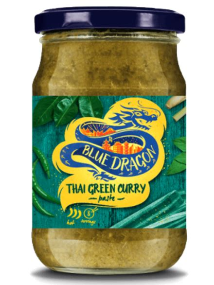 green curry paste thai kitchen thai green curry paste 285g blue 6935