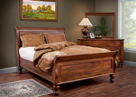 Canyon Creek Bedroom Suite   Town & Country Furniture