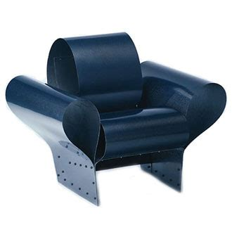 arad bad tempered chair