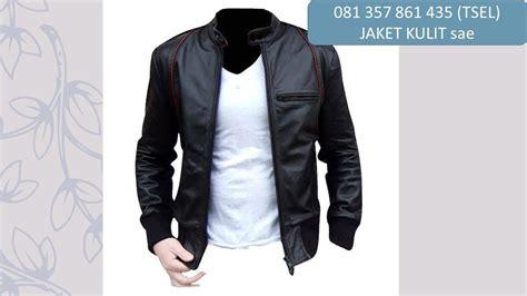 macam macam jaket kulit supplier jaket kulit jaket kulit