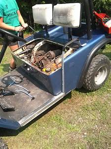 Cartaholics  I Have A Starter Generator From A 1988 Ezgo