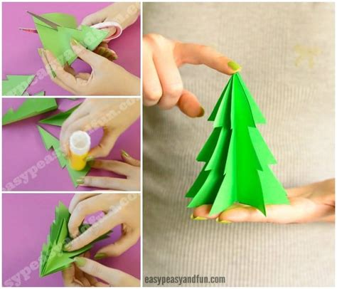 christmas template craft 25 unique paper christmas trees ideas on pinterest diy