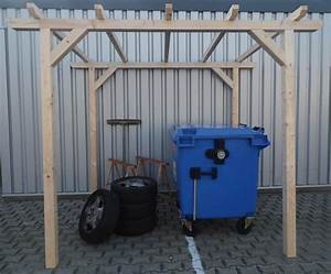 Grill überdachung Holz : unterstand berdachung f r gartenger te grill brennholz 2x3 m 200x300 cm neu ebay ~ Buech-reservation.com Haus und Dekorationen