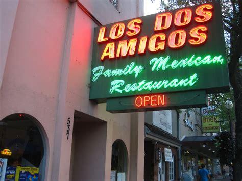 Los Dos Amigos  Closed  18 Reviews  Mexican  537 Se