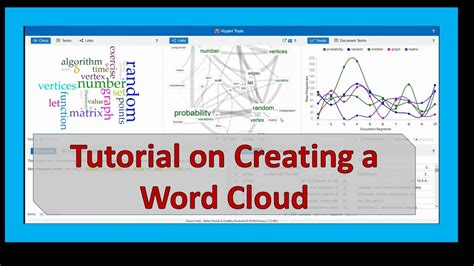 Fun & Free Way To Create A Word Cloud Youtube
