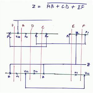 Car Stick Diagram