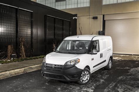 2015 Ram Promaster City Priced From ,130
