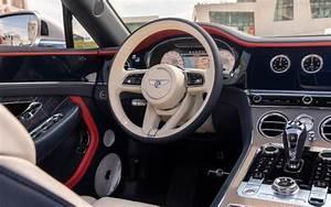 Bentley, Continental, Gt, Mulliner, Convertible, 2020, 4k