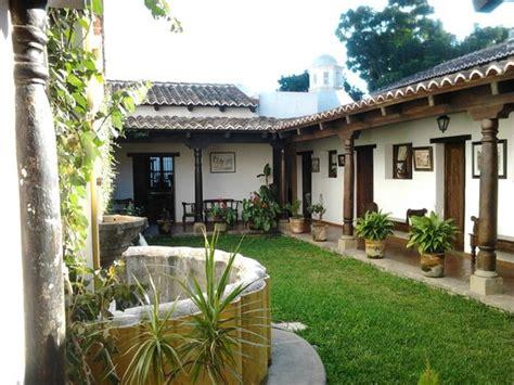 hotel casa pino antigua guatemala opiniones