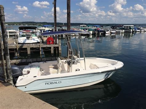 Robalo Boats Ontario by Robalo 16 Center Console 2016 Classifieds Buy Sell
