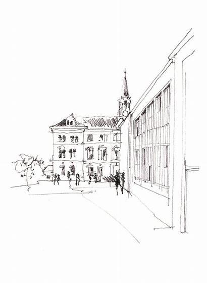 Dulwich Grimshaw Contest College Wins Sketch