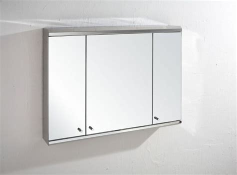 Bathroom Wall Cabinets With Mirror by 120cm Wide Door Biscay Mirror Bathroom Wall Cabinet