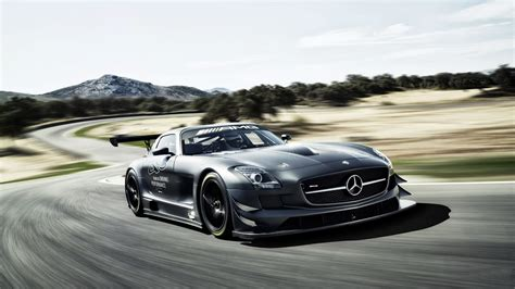 Mercedes Benz, Supercars Wallpapers Hd / Desktop And