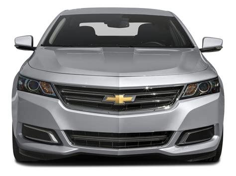 2016 Chevrolet Impala Sedan 4d Lt I4 Prices, Values