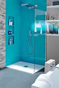 Rückwand Dusche Kunststoff : receveur de douche varia light steinhaus ~ A.2002-acura-tl-radio.info Haus und Dekorationen