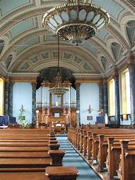 Saltaire United Reformed Church