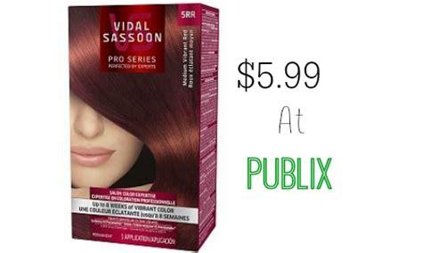 .99 Hair Color At Publix