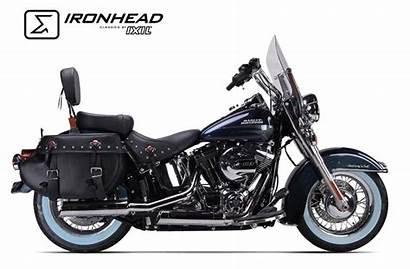 Harley Ixil Breakout Davidson Ironhead Softail Classic