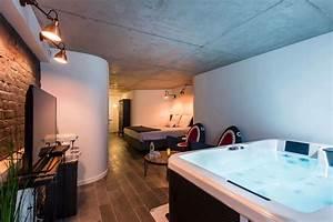 Chambre D39hte Avec Spa Privatif Lille Centre Lille