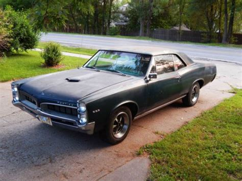 all car manuals free 1967 pontiac tempest on board diagnostic system purchase used 1967 pontiac tempest gto clone in omaha nebraska united states for us 9 500 00