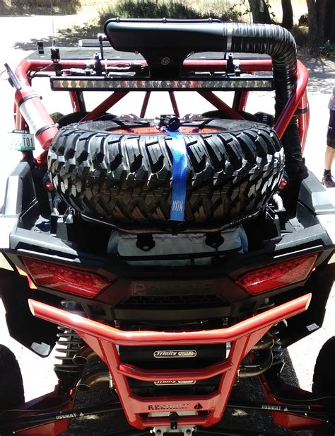 tire rack installers product assault industries spare tire rack dirt wheels