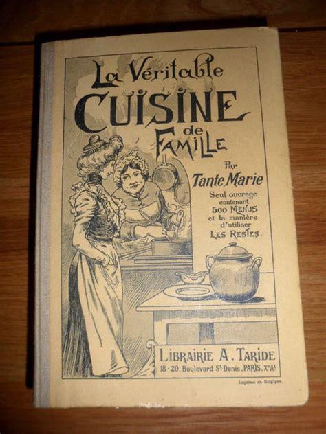 cuisine de famille gastronomy tante la véritable cuisine de famille