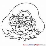 Berries Basket Printable Coloring Colouring Malen Ausmalen Malvorlage Erdbeeren Zum Zahlen Nach Erdbeere Frisch Ausmalbilder Regard Emily Malvorlagen Ninjago Mandala sketch template