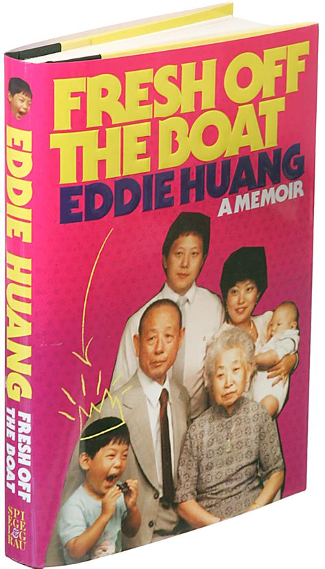 The Boat Book by Fresh The Boat A Memoir By Eddie Huang Nytimes