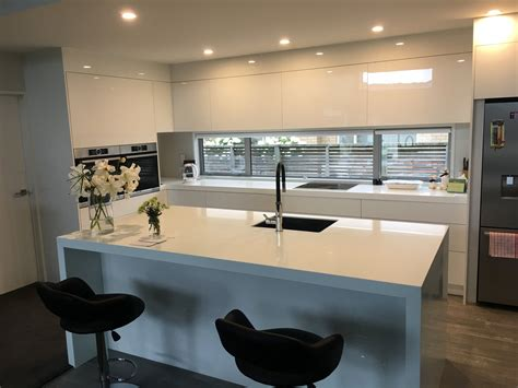 futuristic kitchen design kitchen design joinery future kitchens invercargill 1145