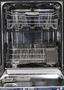 Kitchen  Kitchenaid Dishwasher For Your Kitchen Storage