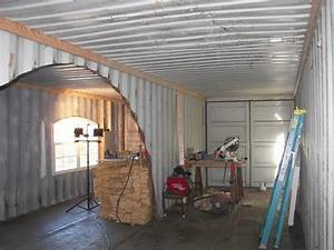A Home Built From Two Shipping Containers | The Owner ...