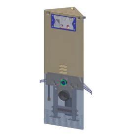 wand wc 10 cm erhöht vorwandelemente f 252 r wcs bidets unterputzsp 252 lkasten bei reuter