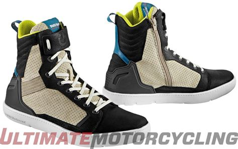Bmw Ride Sneakers Review