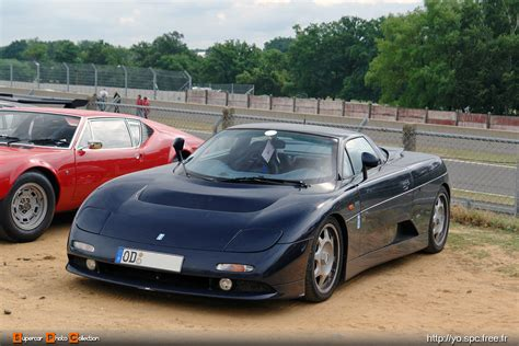 1999 De tomaso Guara – pictures, information and specs ...